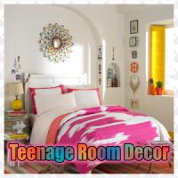 Idées Chambre adolescentes