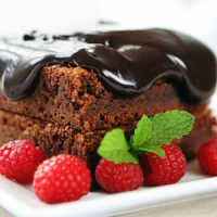 Receitas de bolo de chocolate