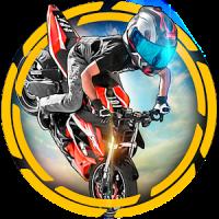 Stunt Bike Freestyle