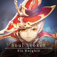 Soul Seeker: Six Knights
