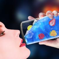 Drink Your Phone - iDrink Drinking Games (joke)
