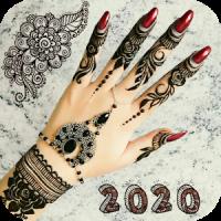 Eid Mehndi Design 2020