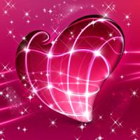 Love Heart Live Wallpaper Romantic Pictures HD