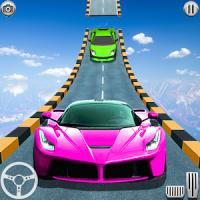 Impossible Tracks Car Stunts Racing: Stunts Games
