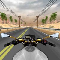 Bike Simulator 2 Moto Race Game