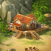 Paradise Island 2