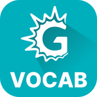 English Vocabulary Builder for GRE®, SAT® & more