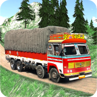 Indian Cargo Truck Driver Simulator 2020