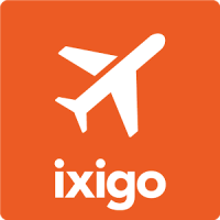 Cheap Flights, Hotel & Bus Booking App - ixigo