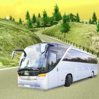 Hill Bus Simulator 2020