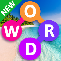 Word Beach