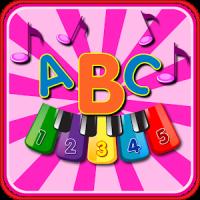 Kids ABC Alphabet - Preschool English Learning app
