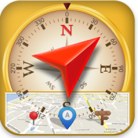Compass Coordinate (Pro version - No Ads)