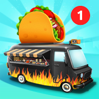 Food Truck Chef™ Cooking Games Delicious Diner