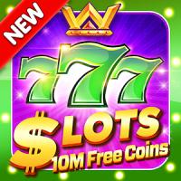 Winning Slots casino games:free vegas slot machine