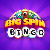 Big Spin Bingo | Play the Best Free Bingo Game!
