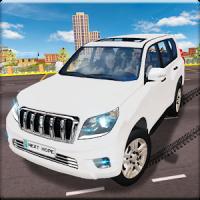 Prado Car Driving