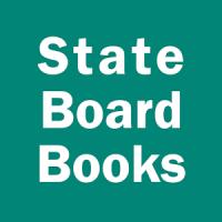 State Board Books(1 to 12)[Latest Books]
