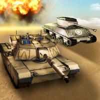 Tank Attack Blitz
