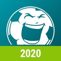 Euro Football App 2020