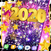 2020 live wallpaper