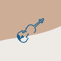 NDM - Violin (Learning to read musical notation)