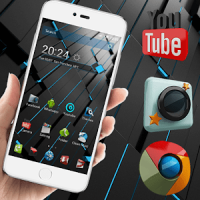 3D Icons HD Wallpapers