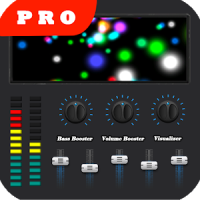 Equalizer Bass Booster Pro