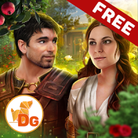 Hidden Object - Dark Romance 4 (Free to Play)