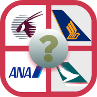 Guess the Airline Logo Quiz