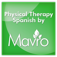 Physical Therapy Spanish