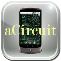 aCircuit Board Live wallpaper