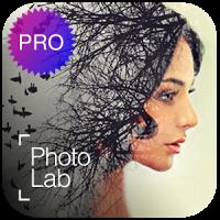 Photo Lab PRO: foto-montagens
