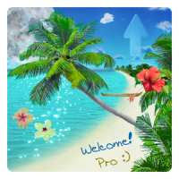 Beach Live Wallpaper Pro