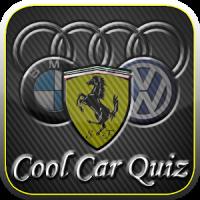 Cool Car Quiz
