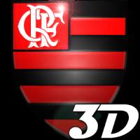 Bandeira Flamengo 3D LiveWP gratis download - gerasoft.flamengoLWP ee49607e6647b