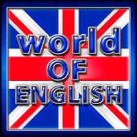 World Of English