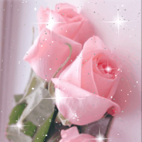 Pretty Pink Roses Live Wallpap