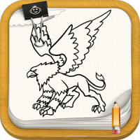 Draw Fairy Tale Monsters Free Download - magicdraw studio