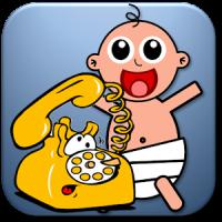 Toddler Telephone