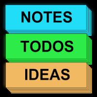 Note Stacks Pro (Notebook)