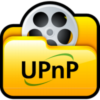 MovieBrowser UPnP