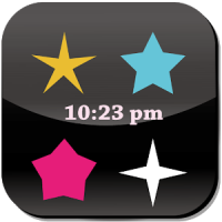 Star Flow! Alarm Clock