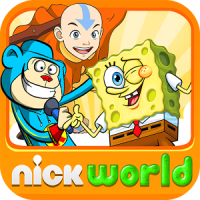 Nick World