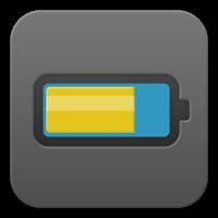 Holo Battery Widget Donate