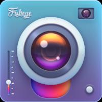 InstaFishEye pour Instagram