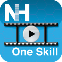 Brain Injury -One Skill Videos