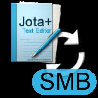 Jota+ SMB Connector