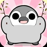 Pesoguin SAKURA DANCE -Penguin