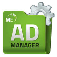 Free Active Directory Manager